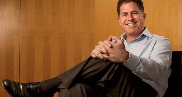 3 yếu tố cốt lõi mang tới thành công trong quá trình khởi nghiệp của Michael Dell - Ảnh 2.