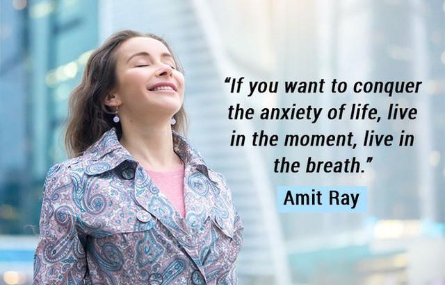 Các biện pháp hít thở đơn giản giúp loại bỏ những cơn đau đầu vô cùng hiệu quả - Ảnh 3.