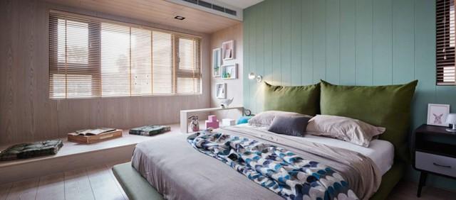 Thiết kế căn hộ đẹp như mơ của cặp vợ chồng trẻ 12.