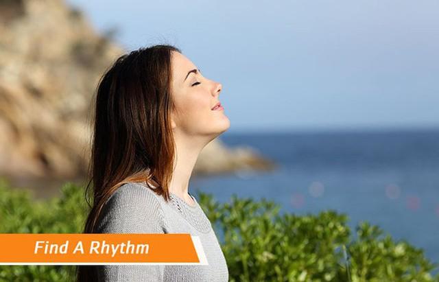 Các biện pháp hít thở đơn giản giúp loại bỏ những cơn đau đầu vô cùng hiệu quả - Ảnh 4.