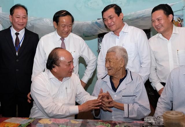 Thủ tướng mong Quảng Nam tạo cực tăng trưởng mới - Ảnh 2.