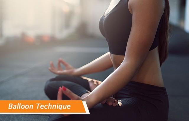 Các biện pháp hít thở đơn giản giúp loại bỏ những cơn đau đầu vô cùng hiệu quả - Ảnh 5.