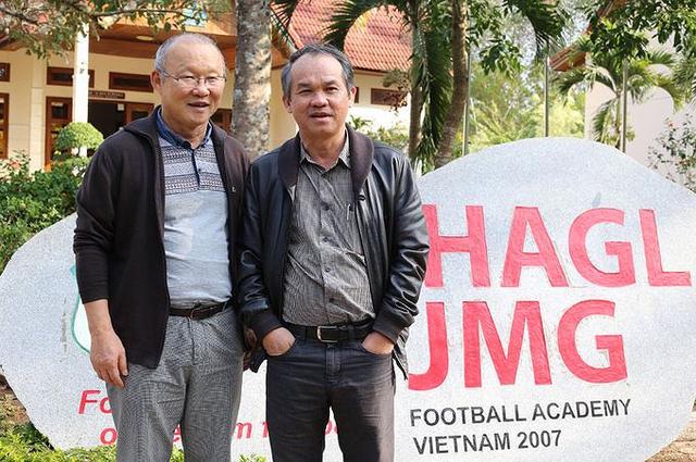 Đoàn Nguyên Đức: Ông bầu có sức ảnh hưởng lớn đến nền bóng đá Việt Nam và người hâm mộ - Ảnh 3.