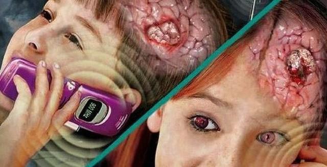 Điện thoại di động đang ầm thầm giết chết bạn như thế nào? - Ảnh 3.