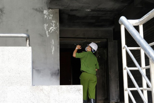 Cư dân Carina Plaza lo sợ bị mất cắp tài sản, UBND TP HCM yêu cầu đảm bảo an ninh - Ảnh 1.