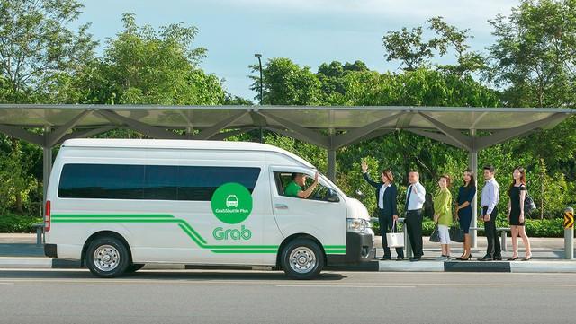 Thông tin người dùng và lái xe của Uber tại Việt Nam sẽ được Grab xử lý ra sao? - Ảnh 1.