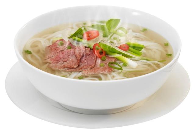 Những món ngon Việt đã được định vị trên bản đồ ẩm thực thế giới - Ảnh 1.