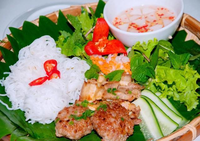 Những món ngon Việt đã được định vị trên bản đồ ẩm thực thế giới - Ảnh 2.