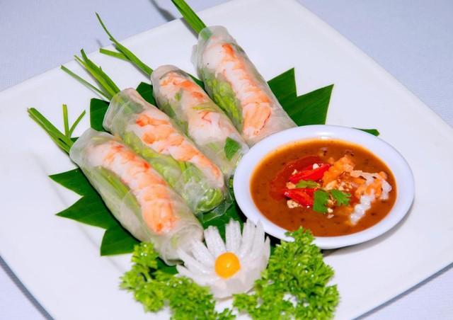 Những món ngon Việt đã được định vị trên bản đồ ẩm thực thế giới - Ảnh 4.