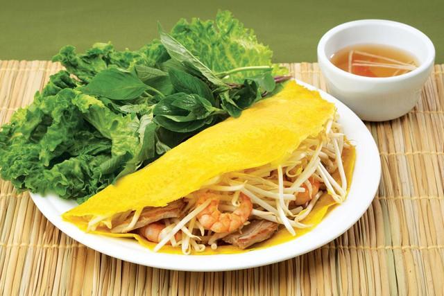 Những món ngon Việt đã được định vị trên bản đồ ẩm thực thế giới - Ảnh 5.