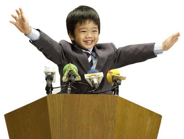 Trẻ em cũng cần học những kỹ năng kinh doanh này để tự làm chủ cuộc sống trong tương lai - Ảnh 1.
