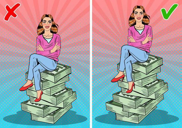 Cần thay đổi ngay 9 điều này trước khi bắt đầu nghĩ đến chuyện làm giàu - Ảnh 2.