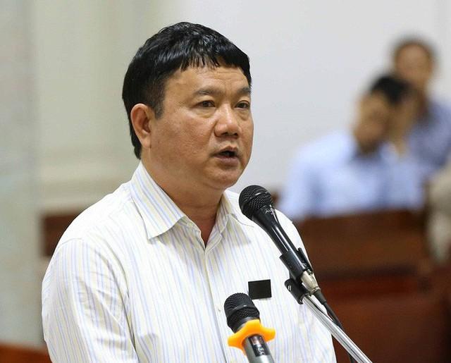 Chiều mai tuyên án ông Đinh La Thăng - Ảnh 1.