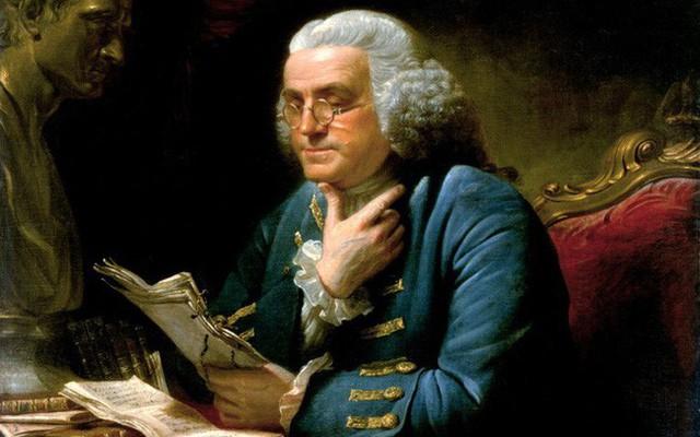 Học hỏi vĩ nhân của nước Mỹ và đức tính giúp ông thành công: Ai ai cũng phải biết nếu muốn thành tài! - Ảnh 1.