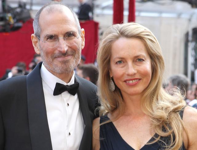 """Cuộc sống và sự nghiệp của """"vợ góa"""" Steve Jobs – nữ tỷ phú sở hữu khối tài sản lên tới 20,7 tỷ USD - Ảnh 2."""