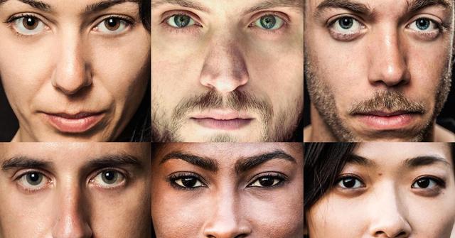 Khoa học tiết lộ, đặc điểm gương mặt của bạn có thể giúp dự đoán vận mệnh phú quý, giàu sang - Ảnh 1.