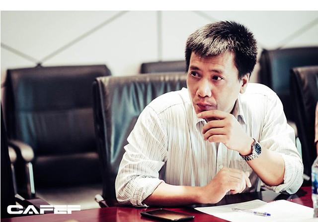 TS. Trần Toàn Thắng: Chiến tranh thương mại toàn cầu khó xảy ra, tôi tin Việt Nam sẽ tăng trưởng cao năm 2018! - Ảnh 1.