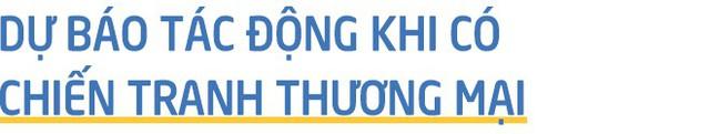 TS. Trần Toàn Thắng: Chiến tranh thương mại toàn cầu khó xảy ra, tôi tin Việt Nam sẽ tăng trưởng cao năm 2018! - Ảnh 5.