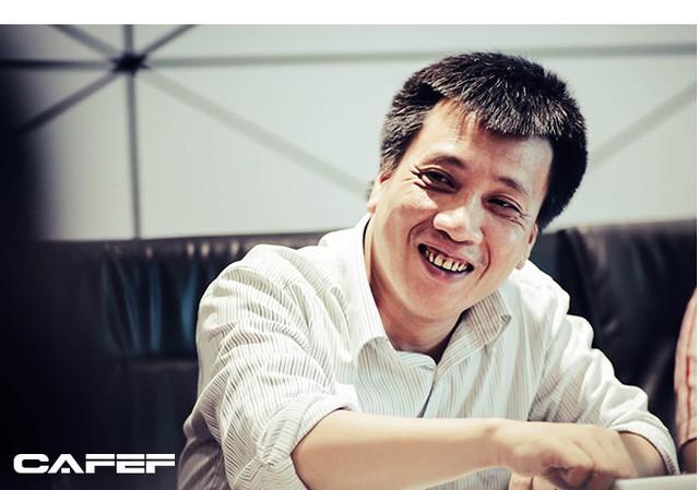 TS. Trần Toàn Thắng: Chiến tranh thương mại toàn cầu khó xảy ra, tôi tin Việt Nam sẽ tăng trưởng cao năm 2018! - Ảnh 9.