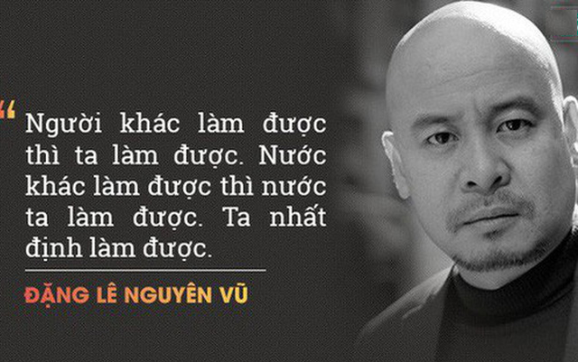 Vua cà phê Đặng Lê Nguyên Vũ và tầm ảnh hưởng lớn đến làn sóng khởi nghiệp: Tôi thấy mình có sứ mệnh với thanh niên Việt Nam - Ảnh 1.