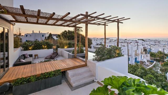 10 khu nghỉ dưỡng đẹp như mơ cạnh bãi biển ở châu Âu dành cho giới thượng lưu nghỉ dưỡng mùa hè này - Ảnh 4.