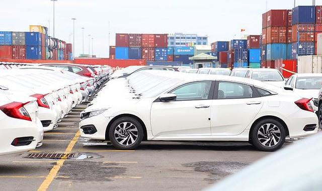 Doanh nghiệp FDI ô tô chuyển hướng nhập xe: Nỗi lo thất thu ngân sách - Ảnh 1.