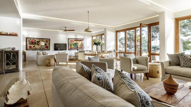 10 khu nghỉ dưỡng đẹp như mơ cạnh bãi biển ở châu Âu dành cho giới thượng lưu nghỉ dưỡng mùa hè này - Ảnh 6.