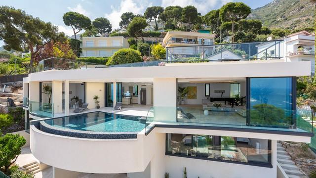 10 khu nghỉ dưỡng đẹp như mơ cạnh bãi biển ở châu Âu dành cho giới thượng lưu nghỉ dưỡng mùa hè này - Ảnh 5.