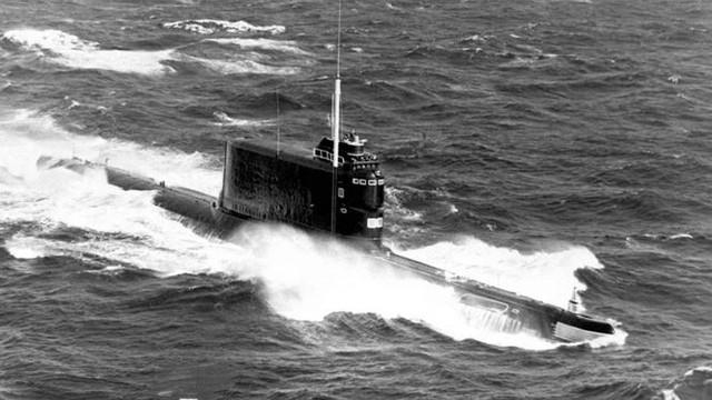 Cú lừa ngoạn mục của tình báo Mỹ dưới đáy đại dương - Ảnh 1.