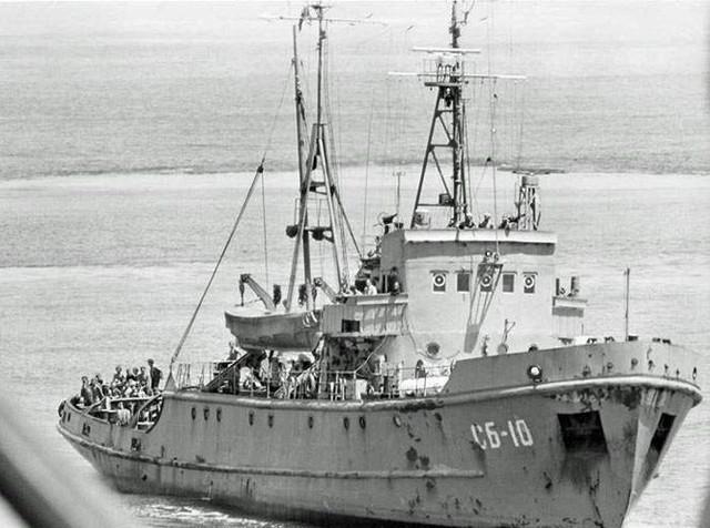 Cú lừa ngoạn mục của tình báo Mỹ dưới đáy đại dương - Ảnh 2.