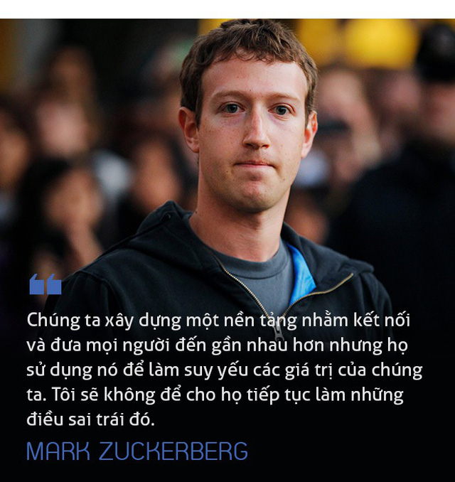 Hai năm bầm dập của Mark Zuckerberg: Kẻ kiêu ngạo đã biết cúi đầu (kỳ cuối) - Ảnh 7.