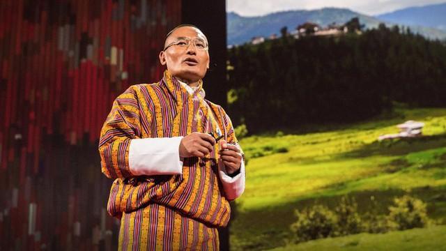 Chào mừng bạn đến với Bhutan, đất nước có mức khí thải carbon âm nhờ 72% diện tích là rừng che phủ - Ảnh 3.