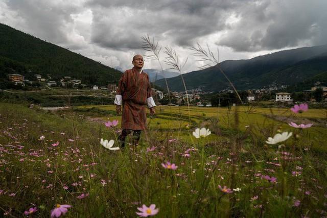 Chào mừng bạn đến với Bhutan, đất nước có mức khí thải carbon âm nhờ 72% diện tích là rừng che phủ - Ảnh 4.