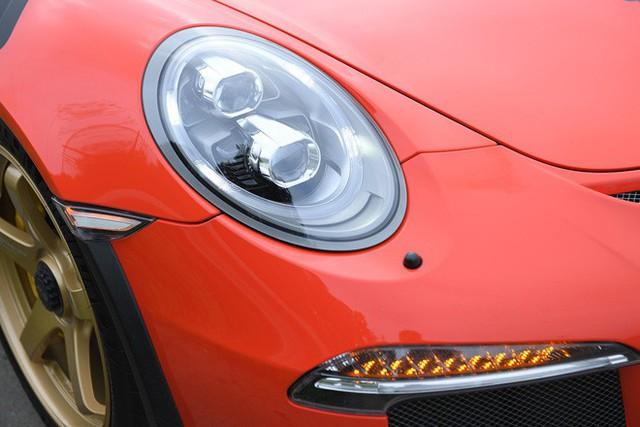 Vì sao Cường Đôla không sử dụng Lamborghini trong hành trình Car & Passion 2018? - Ảnh 8.