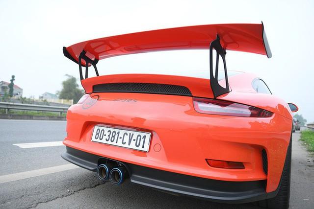Vì sao Cường Đôla không sử dụng Lamborghini trong hành trình Car & Passion 2018? - Ảnh 11.