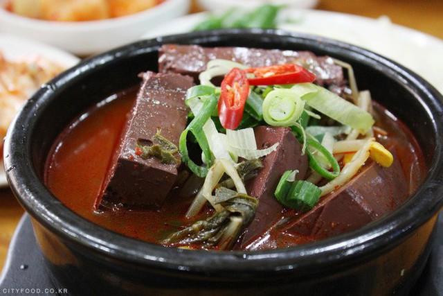 CNN công bố 10 điểm ăn ngon ở Hàn Quốc mà bất cứ du khách nào cũng không nên bỏ qua - Ảnh 13.