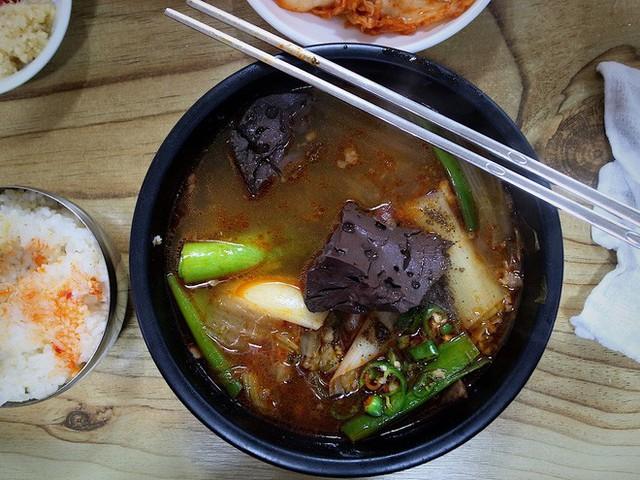 CNN công bố 10 điểm ăn ngon ở Hàn Quốc mà bất cứ du khách nào cũng không nên bỏ qua - Ảnh 16.