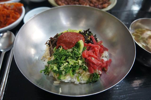CNN công bố 10 điểm ăn ngon ở Hàn Quốc mà bất cứ du khách nào cũng không nên bỏ qua - Ảnh 23.