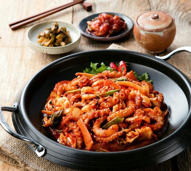 CNN công bố 10 điểm ăn ngon ở Hàn Quốc mà bất cứ du khách nào cũng không nên bỏ qua - Ảnh 37.