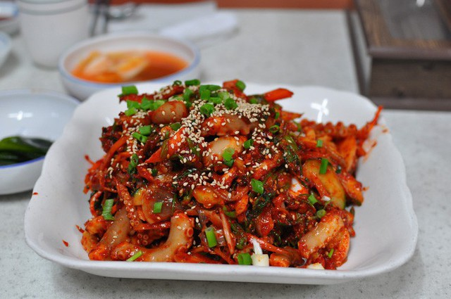 CNN công bố 10 điểm ăn ngon ở Hàn Quốc mà bất cứ du khách nào cũng không nên bỏ qua - Ảnh 39.