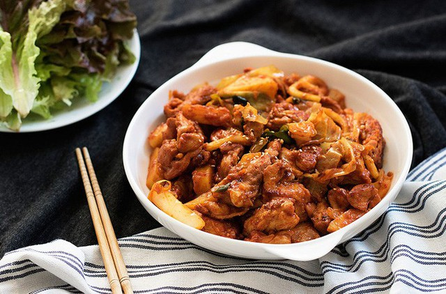 CNN công bố 10 điểm ăn ngon ở Hàn Quốc mà bất cứ du khách nào cũng không nên bỏ qua - Ảnh 8.