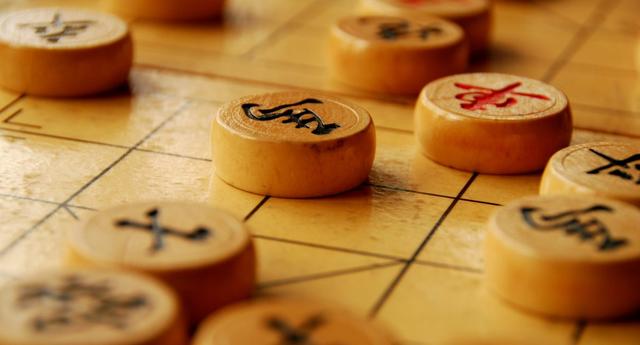Chuyện cuối tuần: Nếu được chọn, ai cũng ước sếp mình như những vị Vua trên bàn cờ vua - Ảnh 3.