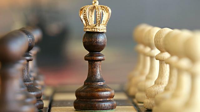 Chuyện cuối tuần: Nếu được chọn, ai cũng ước sếp mình như những vị Vua trên bàn cờ vua - Ảnh 5.