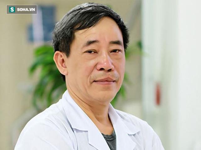 Giám đốc Bệnh viện Ung bướu bật mí cách thải độc an toàn chỉ 2 vị thảo dược - Ảnh 1.