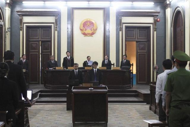 Phiên tòa Navibank ngày 6/3: Đại diện VietinBank khẳng định Huyền Như chiếm đoạt 1.500 tỷ đồng bằng nhiều hợp đồng gối nhau - Ảnh 1.