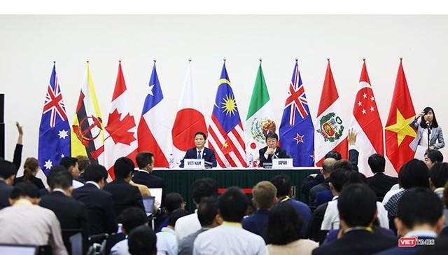 Mỹ trở lại TPP liệu có dễ dàng? - Ảnh 1.
