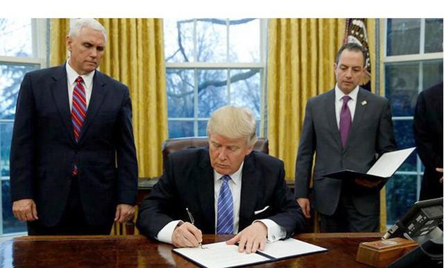 Mỹ trở lại TPP liệu có dễ dàng? - Ảnh 3.