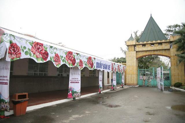 Cận cảnh Lễ hội hoa hồng Bulgaria lần thứ 2 trước giờ khai mạc  - Ảnh 22.