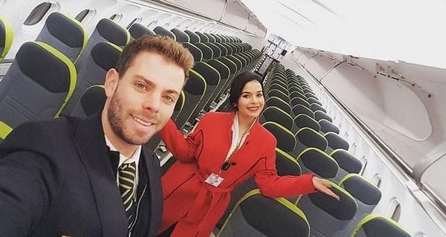 Hãng hàng không có phi hành đoàn điển trai nhất thế giới - Ảnh 4.