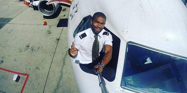 Hãng hàng không có phi hành đoàn điển trai nhất thế giới - Ảnh 5.